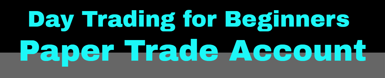 paper trade Learn how to use paper trade options to be a successful trader click here to find out why you need this and challenges of paper trading.