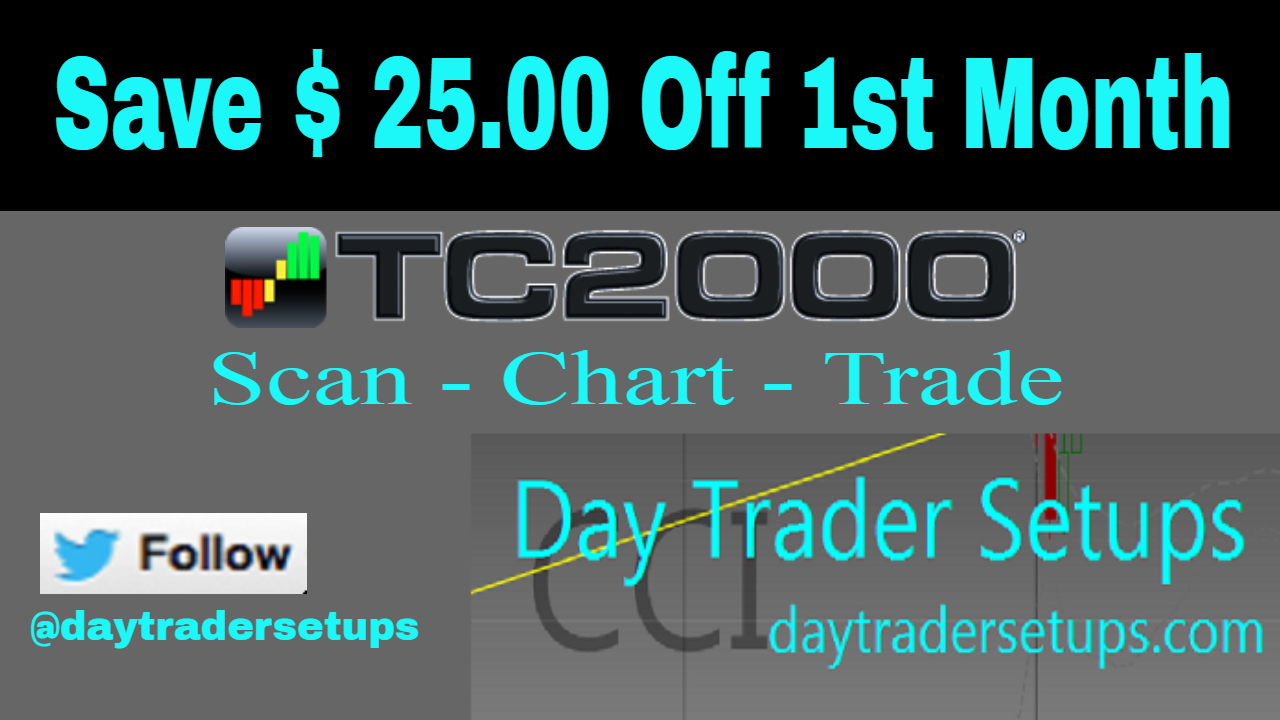 Save $25 Off TC2000