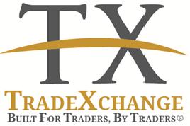 Trade Exchange Logo