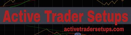 Active Trader Setups