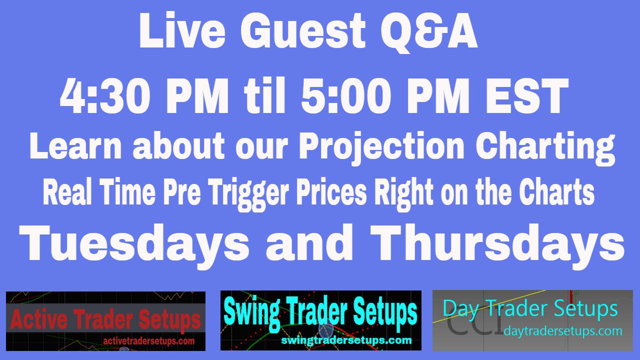 Live Guest Q&A