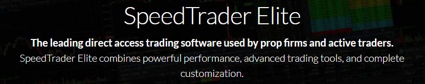 Speed Trader Elite